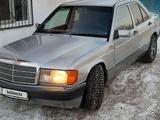 Mercedes-Benz 190 1990 года за 1 400 000 тг. в Нур-Султан (Астана)