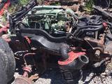 Мерседес D814 двигатель ОМ366 с Европы в Караганда – фото 2