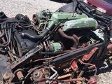 Мерседес D814 двигатель ОМ366 с Европы в Караганда – фото 3