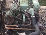 Мерседес D814 двигатель ОМ366 с Европы в Караганда – фото 4