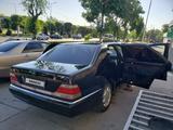 Mercedes-Benz S 420 1996 года за 3 200 000 тг. в Шымкент – фото 2