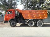 КамАЗ  551111 1990 года за 5 000 000 тг. в Кызылорда