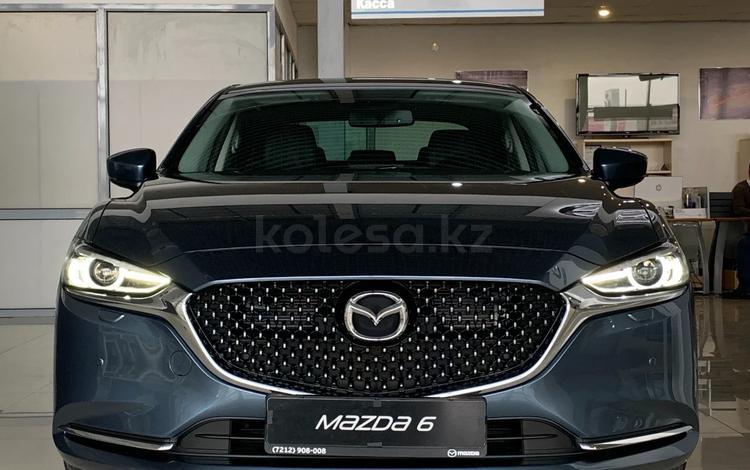 Mazda 6 2021 года за 13 590 000 тг. в Жезказган