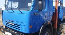 КамАЗ  бортовой 2008 года за 16 000 000 тг. в Кызылорда
