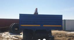 КамАЗ  бортовой 2008 года за 16 000 000 тг. в Кызылорда – фото 5