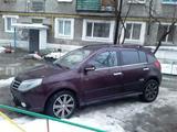 Geely MK 2012 года за 1 600 000 тг. в Лисаковск – фото 3