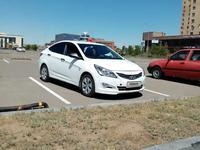 Hyundai Accent 2014 года за 3 800 000 тг. в Костанай