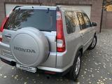 Honda CR-V 2006 года за 6 100 000 тг. в Петропавловск – фото 5