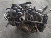 Двигатель Субару Импреза EJ16 за 112 тг. в Алматы