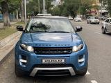 Land Rover Range Rover Evoque 2012 года за 11 500 000 тг. в Алматы – фото 2