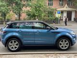 Land Rover Range Rover Evoque 2012 года за 11 500 000 тг. в Алматы – фото 5