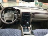 Jeep Grand Cherokee 2001 года за 4 500 000 тг. в Актобе – фото 4