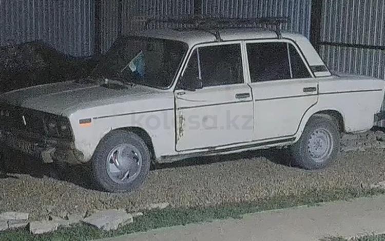 ВАЗ (Lada) 2106 1996 года за 370 000 тг. в Актобе