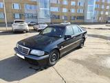 Mercedes-Benz C 200 1998 года за 2 000 000 тг. в Павлодар – фото 4