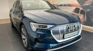 Audi e-tron Sportback 2021 года за 55 175 000 тг. в Алматы