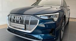 Audi e-tron Sportback 2021 года за 55 175 000 тг. в Алматы – фото 2
