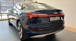 Audi e-tron Sportback 2021 года за 55 175 000 тг. в Алматы – фото 4