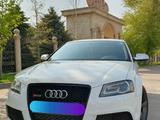 Audi RS 3 2011 года за 13 500 000 тг. в Алматы – фото 3