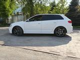 Audi RS 3 2011 года за 13 500 000 тг. в Алматы – фото 5