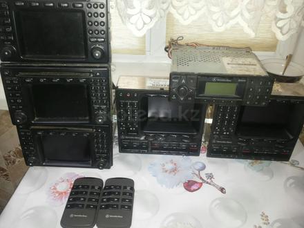 Мерс.210 Команд Оригинал за 90 000 тг. в Алматы