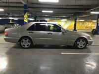 Mercedes-Benz S 320 1997 года за 3 000 000 тг. в Шымкент