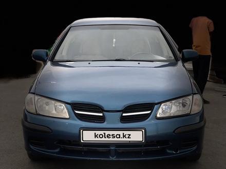 Nissan Almera 2001 года за 1 900 000 тг. в Экибастуз – фото 9