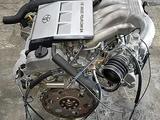 Мотор 2MZ fe Двигатель 2.5 литра Toyota Windom (тойота виндум)… за 55 321 тг. в Алматы