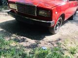ВАЗ (Lada) 2107 1999 года за 400 000 тг. в Караганда – фото 2