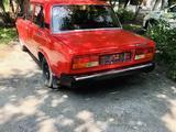 ВАЗ (Lada) 2107 1999 года за 400 000 тг. в Караганда – фото 4