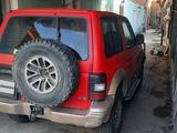 Mitsubishi Pajero 1994 года за 2 350 000 тг. в Шымкент – фото 2
