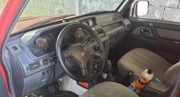 Mitsubishi Pajero 1994 года за 2 350 000 тг. в Шымкент – фото 3