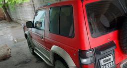 Mitsubishi Pajero 1994 года за 2 350 000 тг. в Шымкент – фото 5