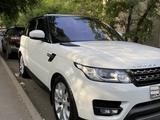 Land Rover Range Rover Sport 2016 года за 24 000 000 тг. в Алматы