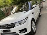 Land Rover Range Rover Sport 2016 года за 24 000 000 тг. в Алматы – фото 3