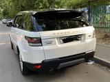 Land Rover Range Rover Sport 2016 года за 24 000 000 тг. в Алматы – фото 5