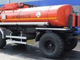 КамАЗ  10000 литров для ГСМ 2021 года в Нур-Султан (Астана) – фото 2
