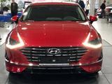 Hyundai Sonata 2020 года за 10 757 300 тг. в Алматы