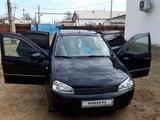 ВАЗ (Lada) 1117 (универсал) 2012 года за 1 450 000 тг. в Атырау – фото 2