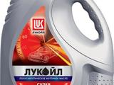 Моторное масло лукойл за 1 000 тг. в Алматы