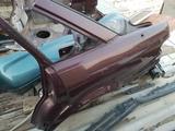 Ауди Б4 багажник за 14 000 тг. в Актобе – фото 4
