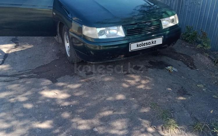 ВАЗ (Lada) 2110 (седан) 2003 года за 780 000 тг. в Караганда