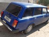 ВАЗ (Lada) 2104 2007 года за 850 000 тг. в Туркестан – фото 2