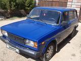 ВАЗ (Lada) 2104 2007 года за 850 000 тг. в Туркестан – фото 4