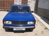 ВАЗ (Lada) 2104 2007 года за 850 000 тг. в Туркестан – фото 5
