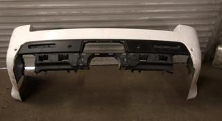 Range Rover Sport Autobiography 12г бампер задний за 117 000 тг. в Нур-Султан (Астана)