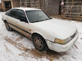 Mazda 626 1990 года за 500 000 тг. в Жанаозен – фото 4