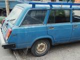 ВАЗ (Lada) 2104 1989 года за 550 000 тг. в Алматы – фото 5