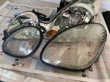Корпус фар новые и стекла б. У на Лексус GS300 за 15 000 тг. в Алматы – фото 4