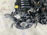 Контрактный двигатель Opel Omega B 2.5 дизель. Из Швейцарии! за 260 000 тг. в Нур-Султан (Астана)