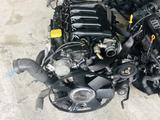 Контрактный двигатель Opel Omega B 2.5 дизель. Из Швейцарии! за 260 000 тг. в Нур-Султан (Астана) – фото 2